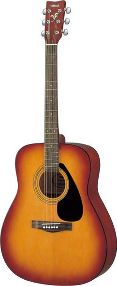 Yamaha F310TSB Acoustic Guitar in Tobacco Sunburst finish