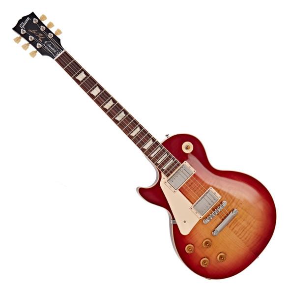 Gibson Les Paul Standard '50s Heritage Cherry Sunburst Left Handed