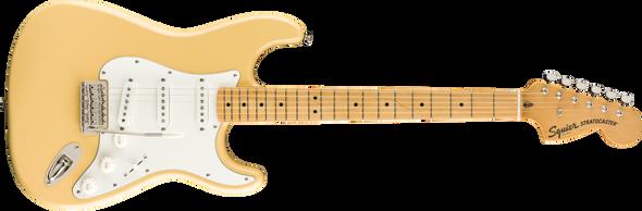 Fender Squier FSR Classic Vibe '70s Stratocaster®,  Vintage White