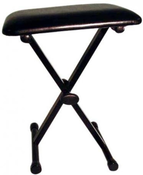 Stagg KEB 10 height adjustable keyboard bench