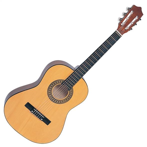 School 1/2 Classical  Guitar
