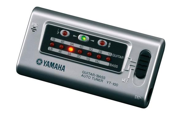 Yamaha YT100 Electronic Guitar Tuner