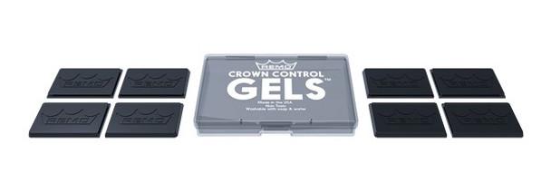 Remo - Crown Control Gels™