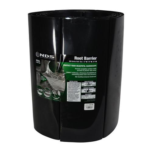 """NDS Root Barrier Sheet Material - SM-1820 - 18"""" x 20'"""