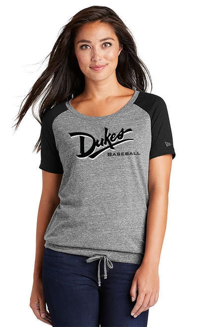 New Era Ladies Cinch Tee