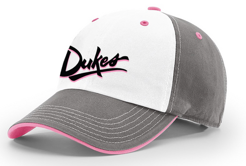 Dukes Mom Cap