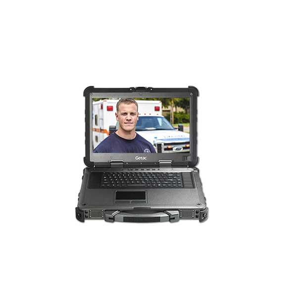 Getac X500 – i5 2.8Ghz - 500GB HDD - 8GB Ram