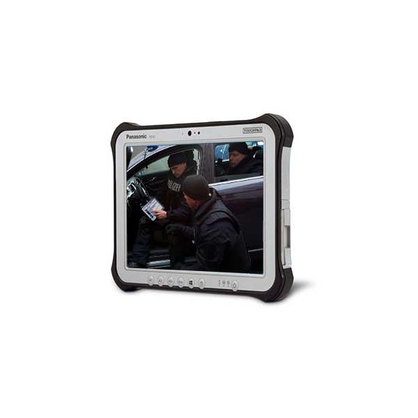 Panasonic Toughpad FZ-G1 MK2 - i5 2.0Ghz - 256GB SSD - 8GB Ram (Refurbished)