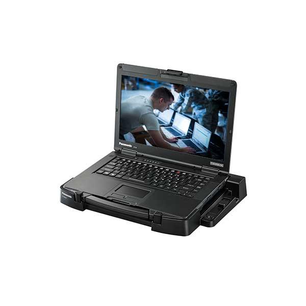 Panasonic Toughbook CF-54 - i5 2.6Ghz – 256GB SSD – 4G LTE