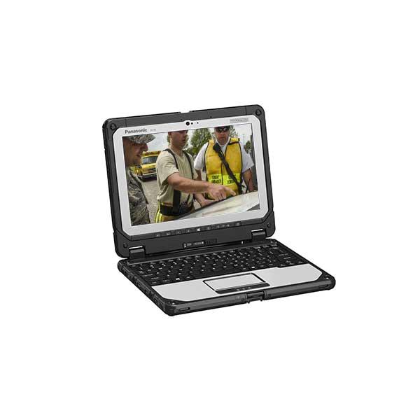 *Only 1 Left* Panasonic Toughbook CF-20 – i5 1.2Ghz – 256GB SSD – 16GB Ram