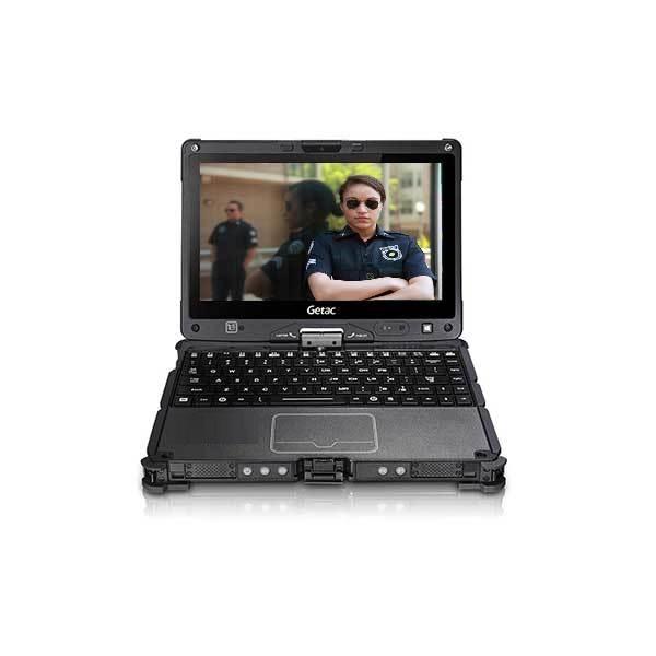 Getac V110 - i5 2.5Ghz - Backlit Keyboard - 4G LTE