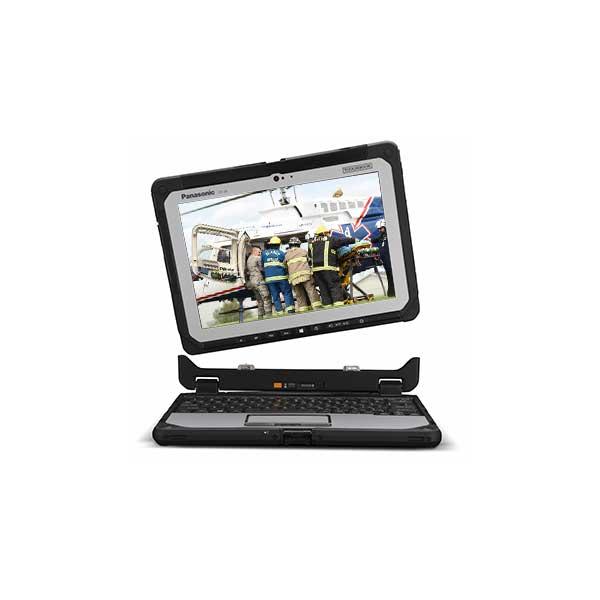 Panasonic Toughbook CF-20 - 1.2Ghz – 4G LTE – Emissive Backlit Keyboard