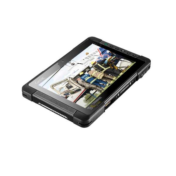 Getac T800 - x7 1.6Ghz– GPS – Passthrough