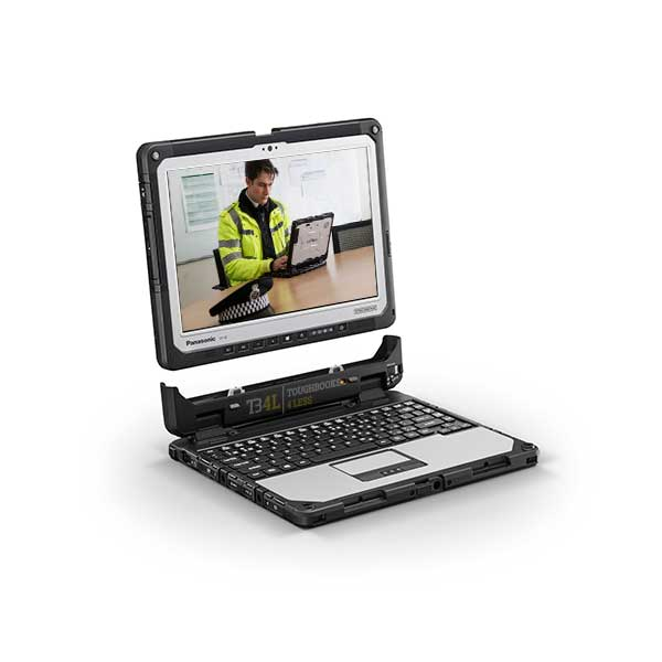 Panasonic Toughbook CF-33 – i7 2.8Ghz – 8MP Cam – Dual Pass (Built-To-Order - Pre-Order)