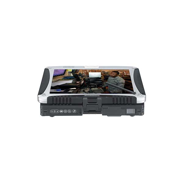 Panasonic Toughbook CF-19 MK6 - i5 2.6Ghz - Dual Touch