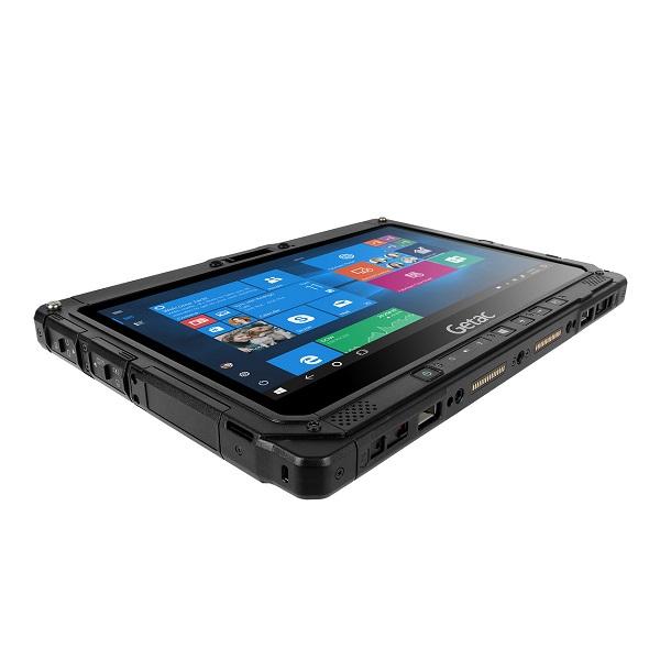 Getac K120 – i5-8250U 1.6Ghz – 128GB SSD – TAA