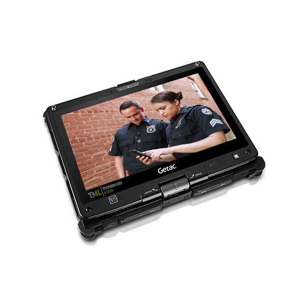 Getac V110 - i5 2.5Ghz - TAA - Smart Card Reader