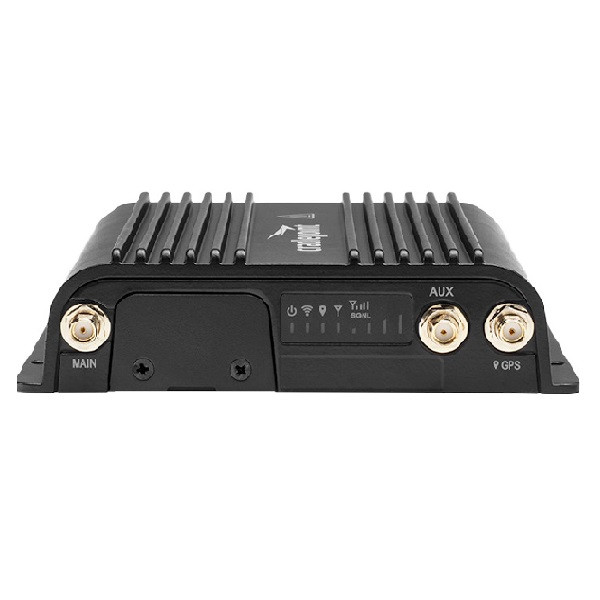 Cradlepoint COR IBR900 Router - 1-YR NetCloud Essentials - 600Mbps