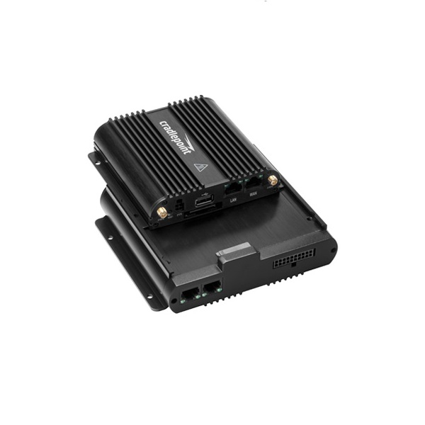 COR Extensibility Dock for the COR IBR900 Series Modems