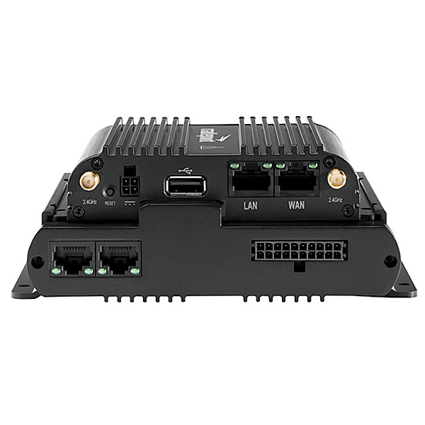 Cradlepoint COR Extensibility Dock for the COR IBR900 Series Modems