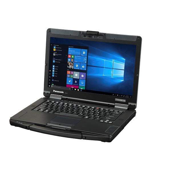 Panasonic Toughbook 55 - i5 1.6Ghz - Infrared Webcam - Emissive Backlit Keyboard