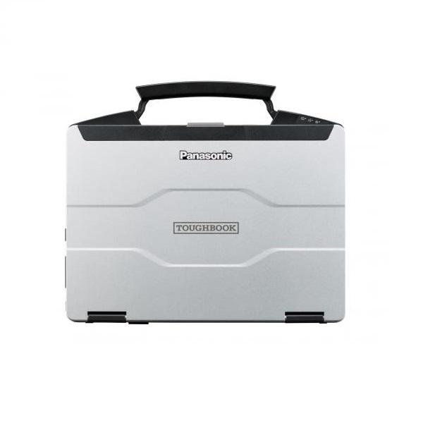 Panasonic Toughbook 55 - i5 1.6Ghz -Emissive Backlit Keyboard - DVD Drive