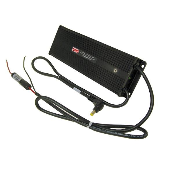 Gamber Johnson Lind 12-32V Material Handling Isolated Power Adapter (For Panasonic)
