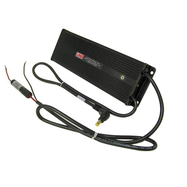 Gamber Johnson Lind 72-110V Material Handling Isolated Power Adapter (For Panasonic)