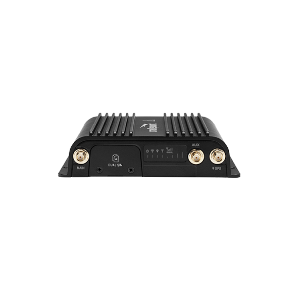 Cradlepoint COR IBR600C Router - 5-YR NetCloud IoT Essentials Plan with WiFi (150Mbps modem)