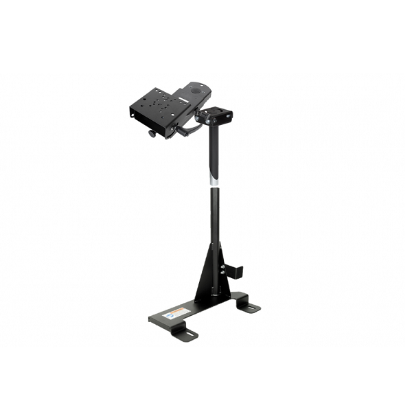 Gamber Johnson Pedestal System Kit - Ford E-Series (2006 - 2014 Pedestal / 2015+ Cut-away chassis)