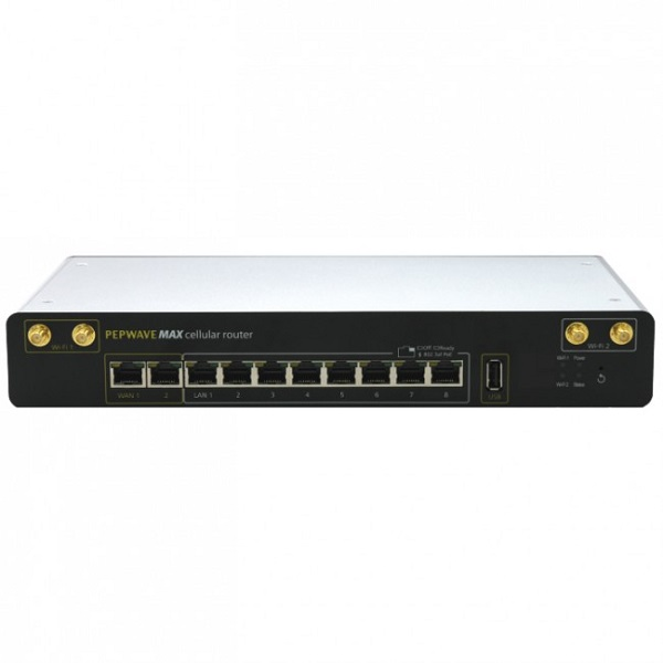 Peplink MediaFast 200 Caching Router