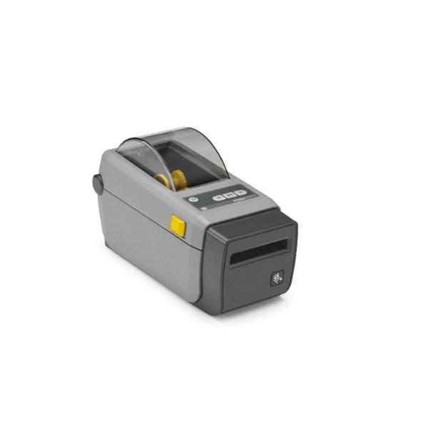 Zebra ZD410 Desktop Direct Thermal Printer - 203 DPI - Ethernet