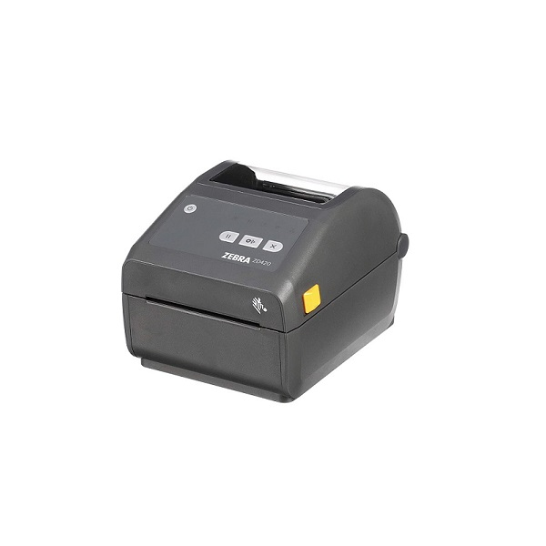 Zebra ZD420 Desktop Direct Thermal Printer - 203 DPI - Bluetooth