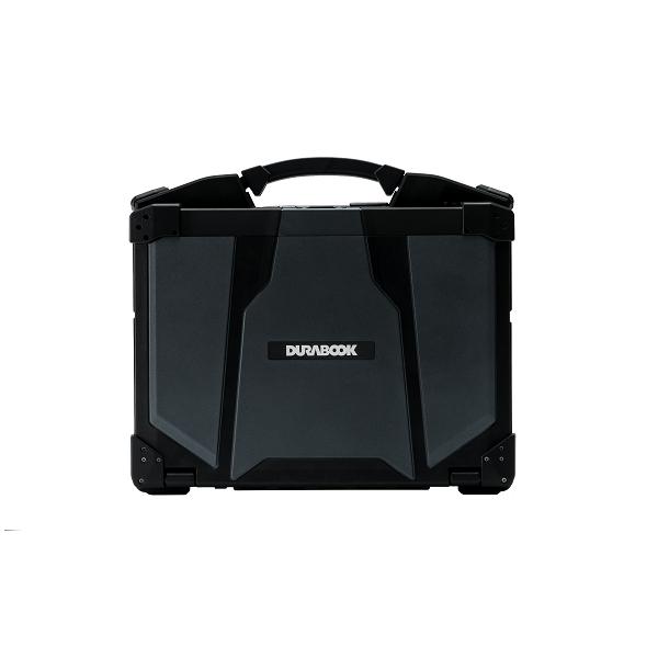 Durabook Z14 - i7 1.8GHz - Webcam - Backlit Keyboard - Touch