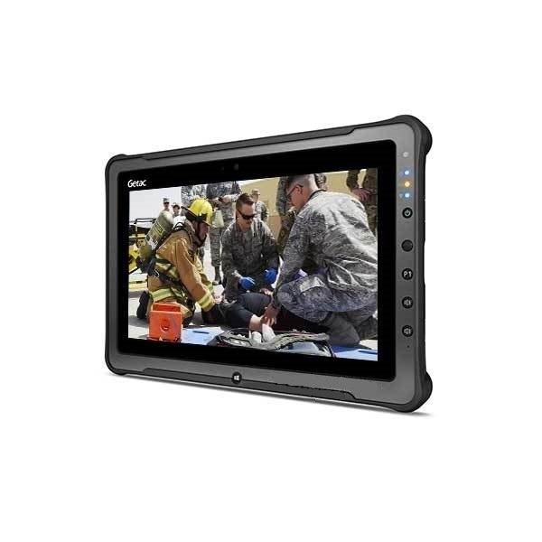 Getac F110G5 -  i5 1.6GHz - Webcam - 4G LTE