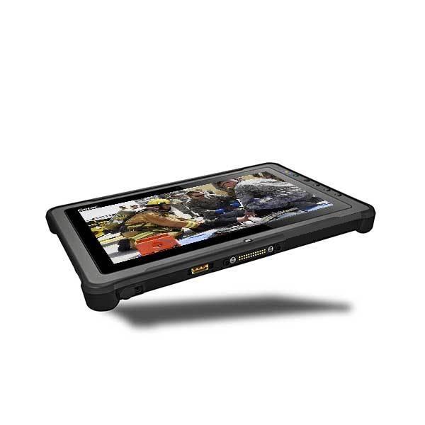 Getac F110G5 -  i5 1.6GHz - 4G LTE - Barcode Reader