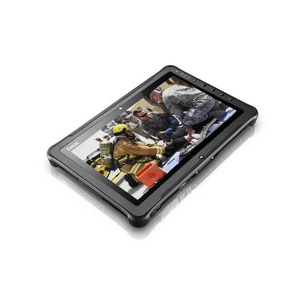 Getac F110G5 -  i7 1.8GHz - Webcam - Rear Camera