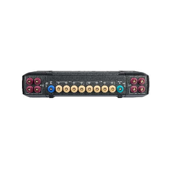 Sierra Wireless AirLink® XR90 5G Multi-Network Vehicle Router - DC, Single 5G