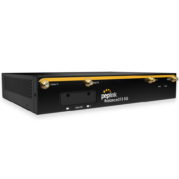 Peplink Pepwave Balance 310 5G Router