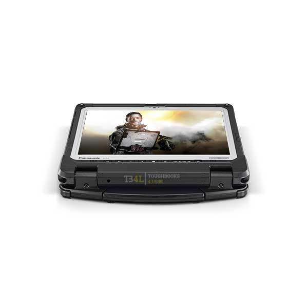 Panasonic Toughbook CF-33 - i5 2.60GHz - 4G LTE - Dedicated GPS  - Touch