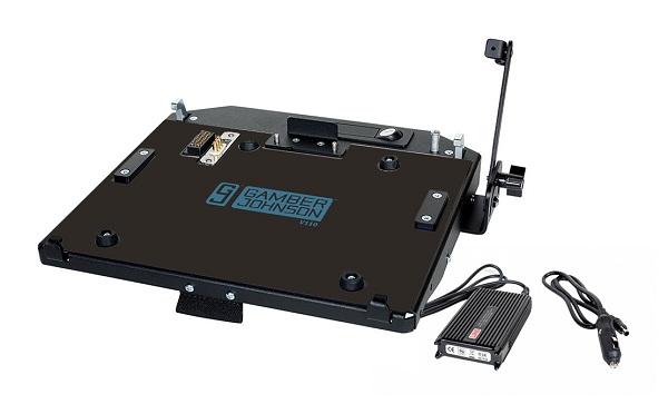 Gamber Johnson TRI RF Docking Station Kit (For Getac V110)