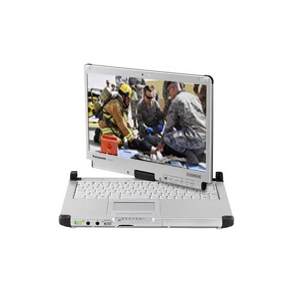 Panasonic Toughbook CF-C2 MK2 - i5 1.9Ghz - 4G LTE - Webcam