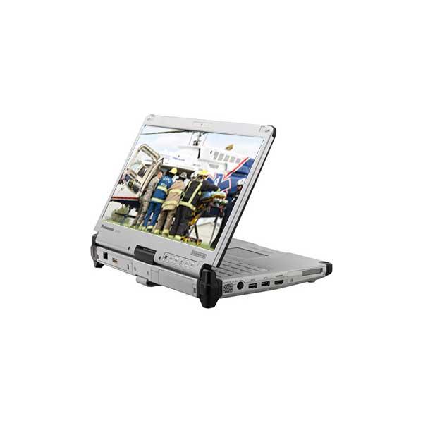 Panasonic Toughbook CF-C2 MK1 - i5 1.8Ghz - Webcam