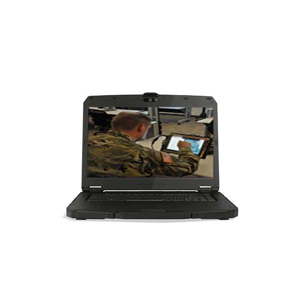 Durabook S15AB i5-5200U 2.2GHz - Super Multi Drive-Smart Card Reader
