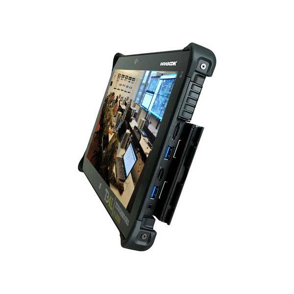 Durabook R11 - i5 2.2GHz - RF Pass-Thru - 4G LTE