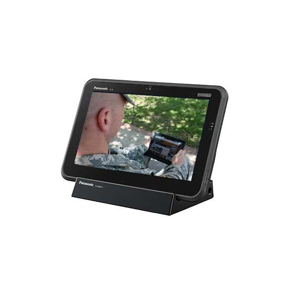 Panasonic Toughpad FZ-Q2 - 1.10Ghz - 4G LTE - Webcam