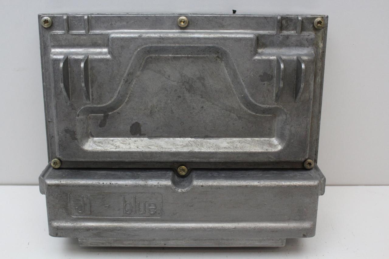 00 01 02 03 Cadillac Deville 12573650 Computer Engine Control ECU ECM Module