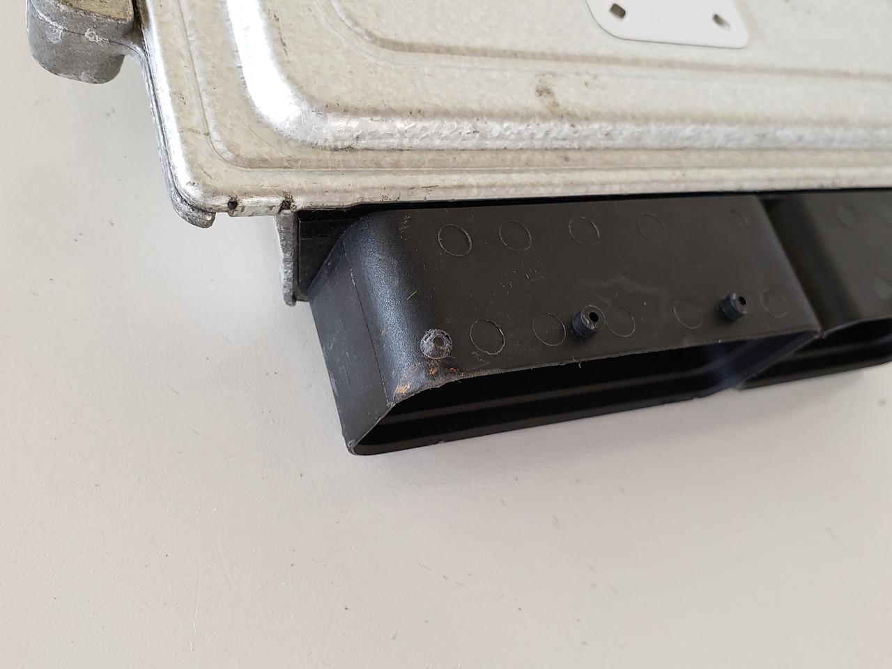 2011-2013 Sorento 39103-2G120 Computer Brain Engine Control ECU ECM EBX Module