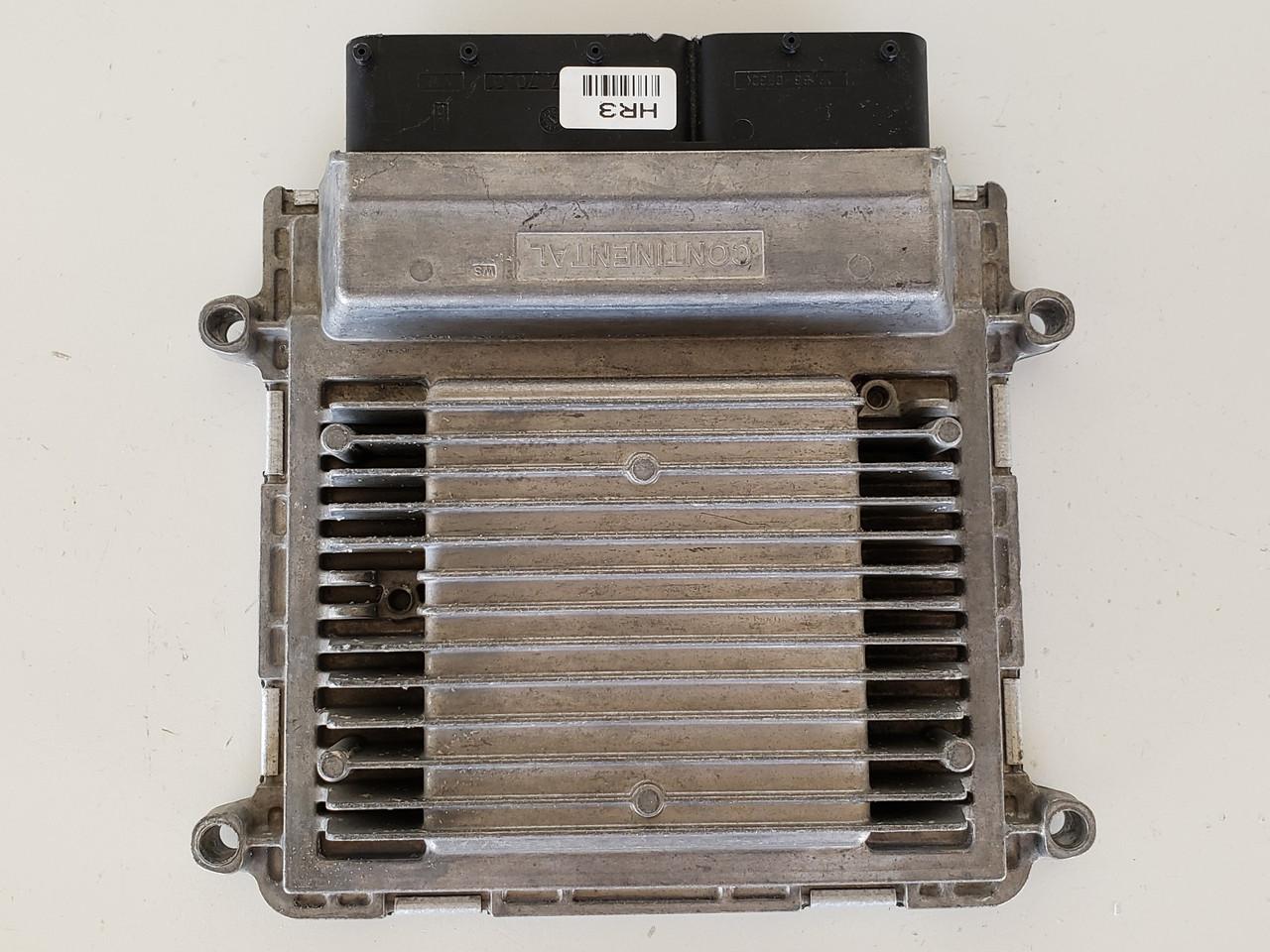 2010-2013 Sportage 39107-2G692 Computer Brain Engine Control ECU ECM EBX Module