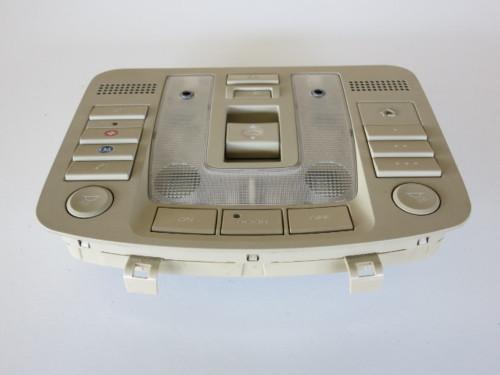 05 06 Acura RL Overhead Over Head Console Control Unit